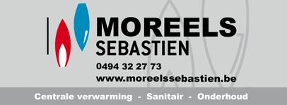 Moreels Sebastien - Loodgieter
