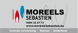 Moreels Sebastien